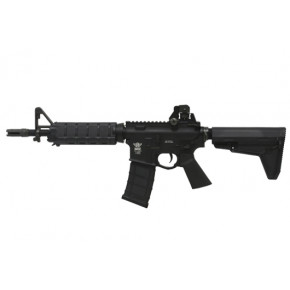 Bolt B4 A1 Elite SD Airsoft Rifle - Black