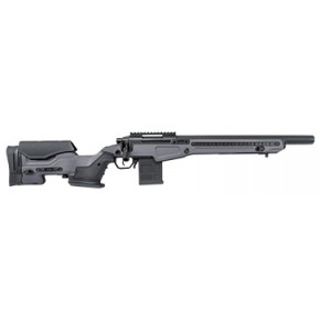 Action Army AAC T10-S Airsoft Sniper Rifle - Grey
