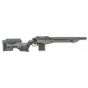 Action Army AAC T10-S Airsoft Sniper Rifle - Olive