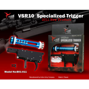 Action Army Specialised Trigger group for VSR rifles