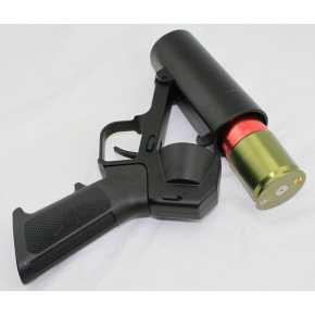 S-Thunder Composite Grenade Launcher - Short