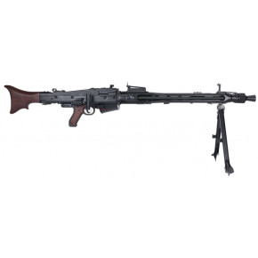AGM MG42 Full Metal AEG Fire Support Machine Gun