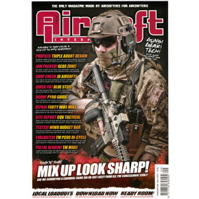Airsoft International Volume 8 Issue 9 - February 2013
