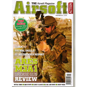 Airsoft Action - Issue 2