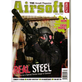 Airsoft Action - Xmas Edition