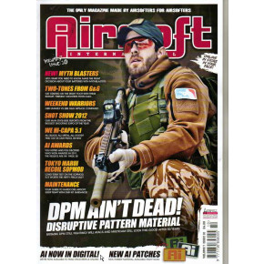 Airsoft International Volume 7 Issue  10 (Mar 2012)