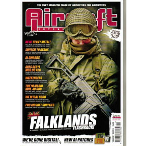 Airsoft International Volume 7 Issue  11 (April 2012)