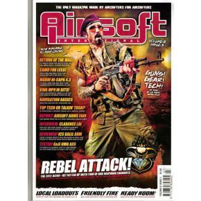 Airsoft International Volume 8 Issue 3 (August 2012)