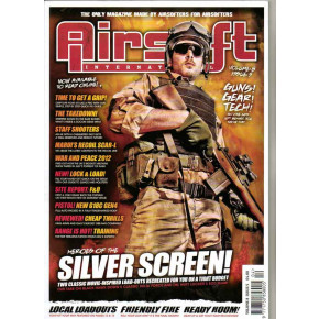 Airsoft International Volume 8 Issue 5 (October 2012)