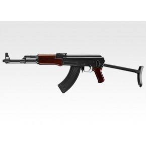 Tokyo Marui AKS47 'Next Gen' Recoil Shock Airsoft Rifle