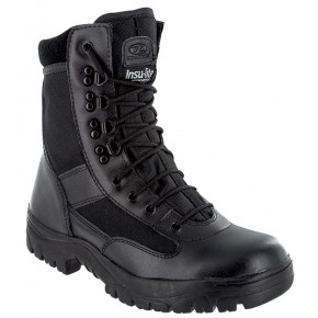 Highlander Alpha Boots - Black