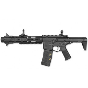 "ARES Amoeba ""Honey Badger"" AM-013 Airsoft Rifle - Black"