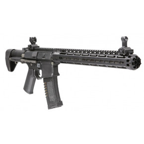 "ARES Amoeba ""Honey Badger"" AM-016 Airsoft Rifle - Black"