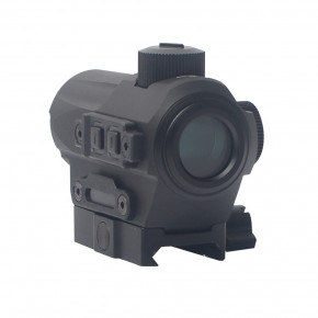 Aim-O DI Optical SP1 Red Dot Reflex Sight - Black