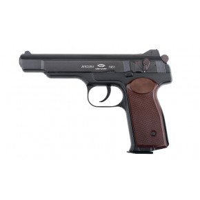 Gletcher APS-A Stechkin CO2 GBB Airsoft Pistol