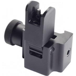 AR-15 QD Tactical Flip-up Front sight block