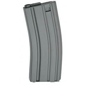 ASG (ARES) M4/M16 30rd Lo-Cap (Metal Grey)