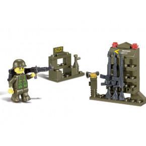 SLUBAN Armoury M38-B0292