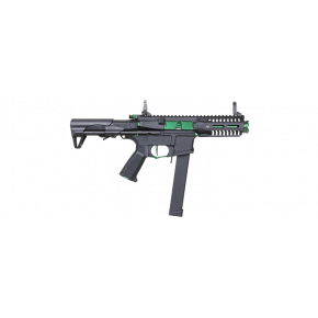 G&G ARP 9 (ARP9) Airsoft SMG - JADE GREEN