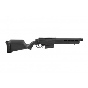 "ARES Amoeba ""Striker"" AS-02 Airsoft Sniper Rifle - Black"
