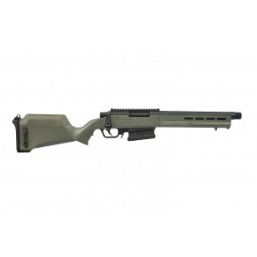 "ARES Amoeba ""Striker"" AS-02 Airsoft Sniper Rifle - Olive Drab"