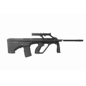 GHK AUG GBB Airsoft Rifle
