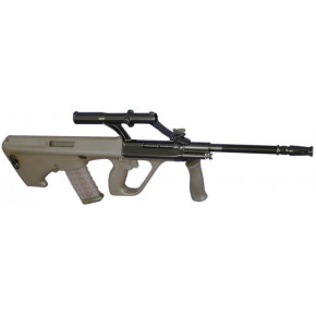 JG AUG A1 Military Airsoft Rifle - AU-2G