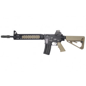 Bolt B4 LRP Tan - Airsoft Rifle