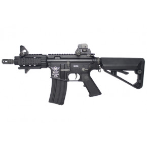Bolt B4 PMC Q Airsoft Rifle - BLACK