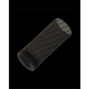 TAG Innovation Replacement Gas Shell Tube (Single)