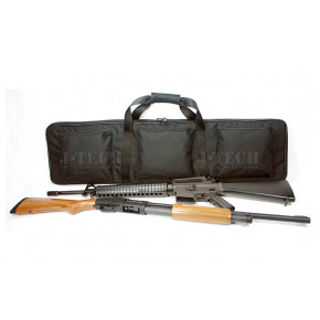 J-Tech Large Carbine Case - Black