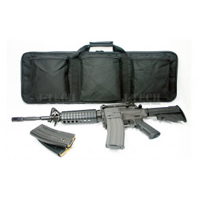 J-Tech Carbine Bag - Black