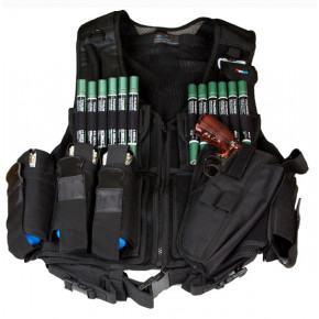 DeLuxe Support Gunner Vest