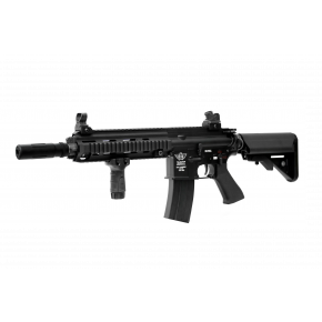 Bolt B4 DEVGRU Suppressed (Short) - Airsoft Rifle