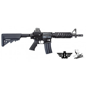 Bolt B4 SOPMOD Shorty (CQB) EBB Airsoft Rifle - TAN