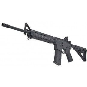 Beta Projects Magpul M4 Tactical MOE Airsoft Rifle - Black