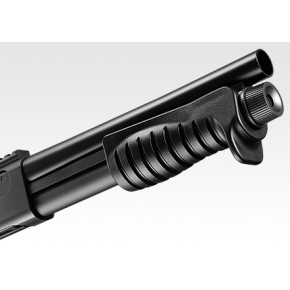 Tokyo Marui M870 Breacher Airsoft Gas Multi-shot Shotgun