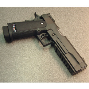 WE Hi Capa 5.2R - Full Metal Airsoft Pistol