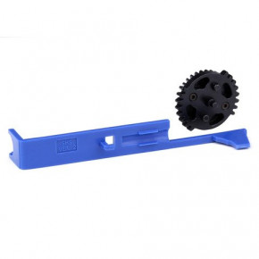 SHS Dual Sector Gear with Tappet Plate - Version 2