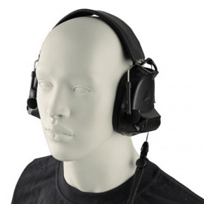 Z Tactical 'Comtac II' Noise Reduction Headset IPSC