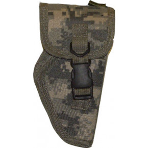 CoverT Belt Holster with Cover Flap