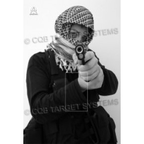 CQB Target 06