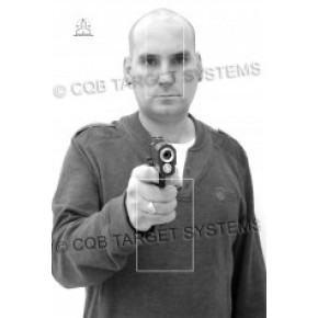 CQB Target 27