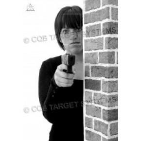 CQB Target 43