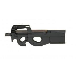 CYMA CM.060 P90TR Airsoft SUB MACHINE GUN AEG -Black