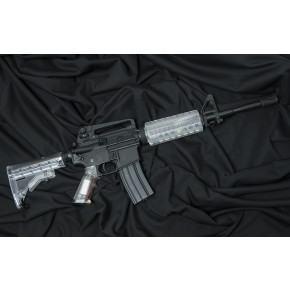CYMA Colt M4A1 Carbine Airsoft Rifle AEG with FREE Magazine - VCRA Compliant