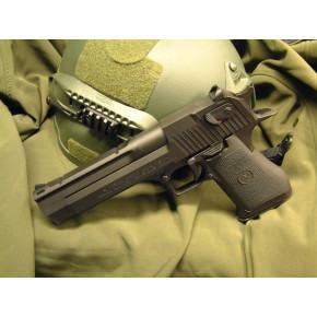 Tokyo Marui Desert Eagle .50AE Hard-Kick Airsoft Pistol - Black