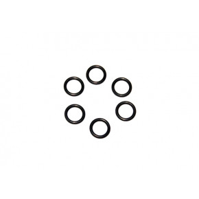 SHS Nozzle Air-seal O-ring - Pack of 6