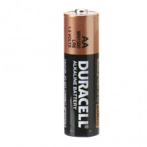 Duracell AA (R6) Battery