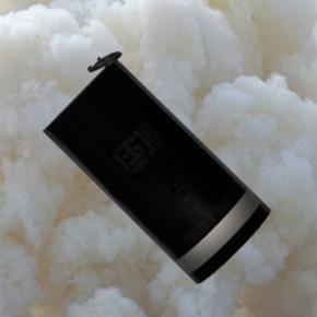 Enola Gaye EG18 Military Smoke Grenade - White Ring-Pull fuse